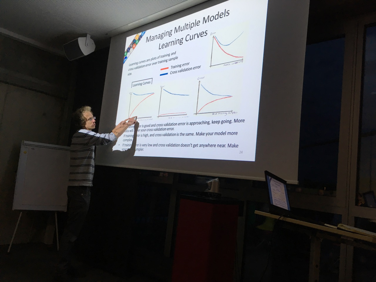 Notes from the Kölner R meeting, 14 October 2016 | mages' blog